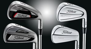 Titleist 714 Irons