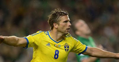 Svensson calls time on Sweden