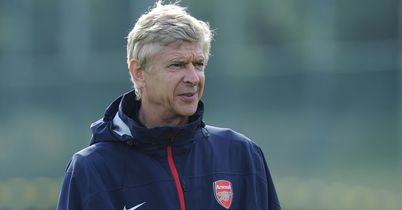 Arsene Wenger: No decision on his future