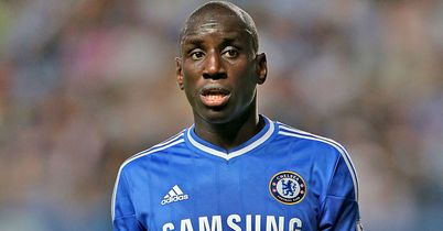 Demba Ba: Fully committed to Chelsea