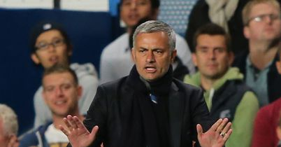 Jose Mourinho: Looking for more goals