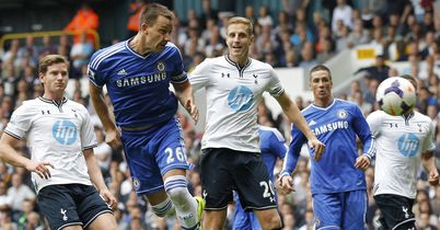 Chelsea v Tottenham preview