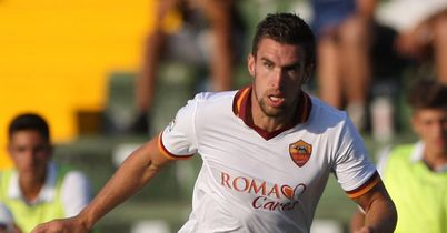 Strootman happy at Roma