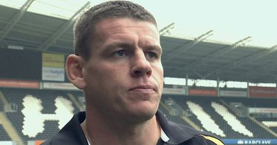 Abdull signs new Hull FC deal