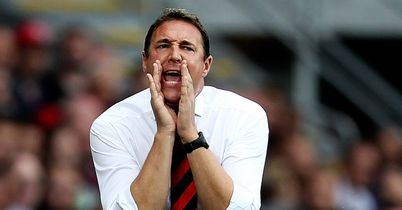 Malky Mackay: Will need to pick his troops up