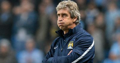 Manuel Pellegrini: About time City recorded an away win