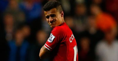 Philippe Coutinho: Should return following shoulder surgery