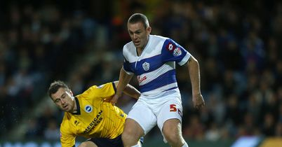 Richard Dunne: Been integral to impressive QPR start