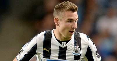 Paul Dummett: Staking his claim at Newcastle