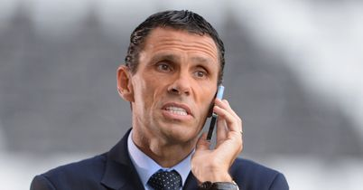 Gus Poyet: Former Brighton boss keen on the Sunderland job