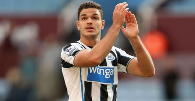 Hatem Ben Arfa: Has had to be patient in his pursuit of a starting berth