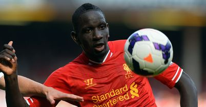 Mamadou Sakho: Has been forced to play out wide at Anfield