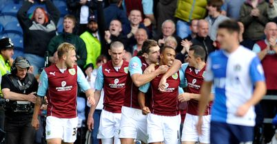 Burnley: Gunning for promotion from the Championship