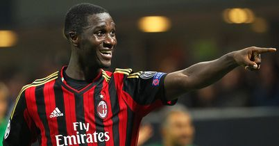Cristian Zapata: Happy at Milan