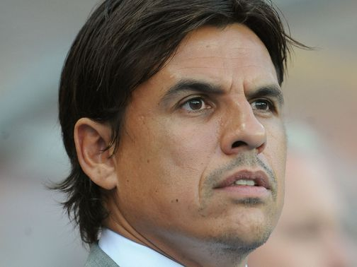 Chris Coleman: Naming Bale on bench was 'mind games'