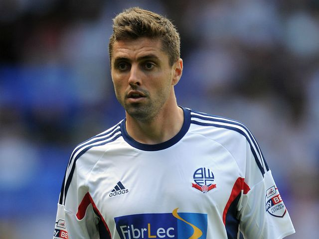 Andre Moritz: Scored for Bolton