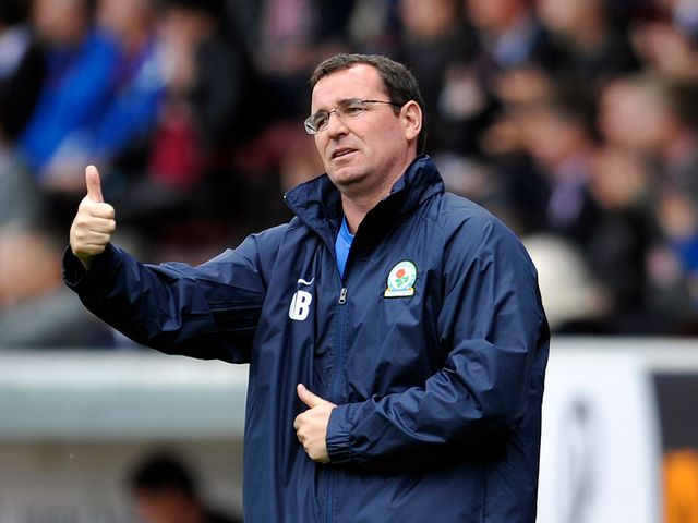 Gary Bowyer: 'He's going to get better and better'