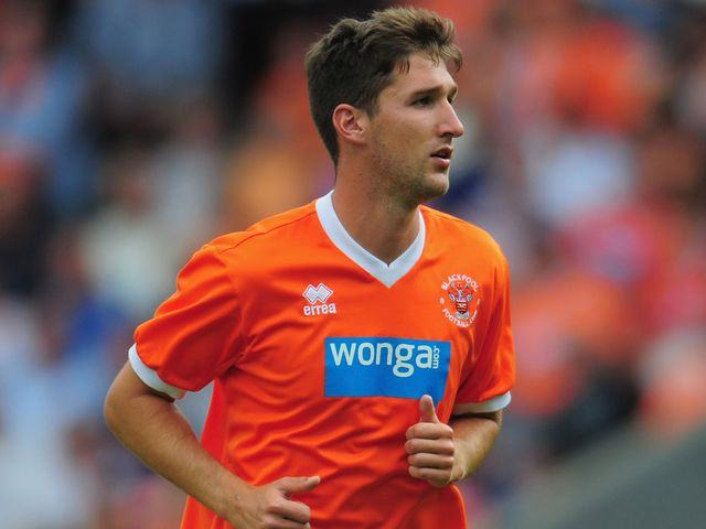Chris Basham: Available for selection after serving ban