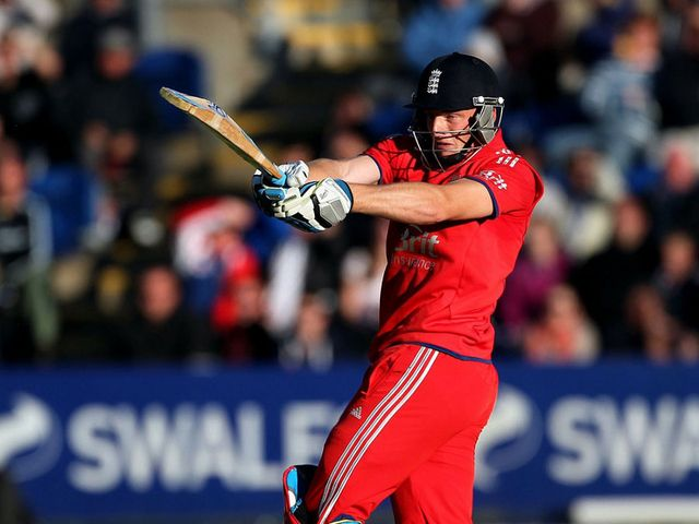 Jos Buttler: Produced a 'world-class' innings according to his captain