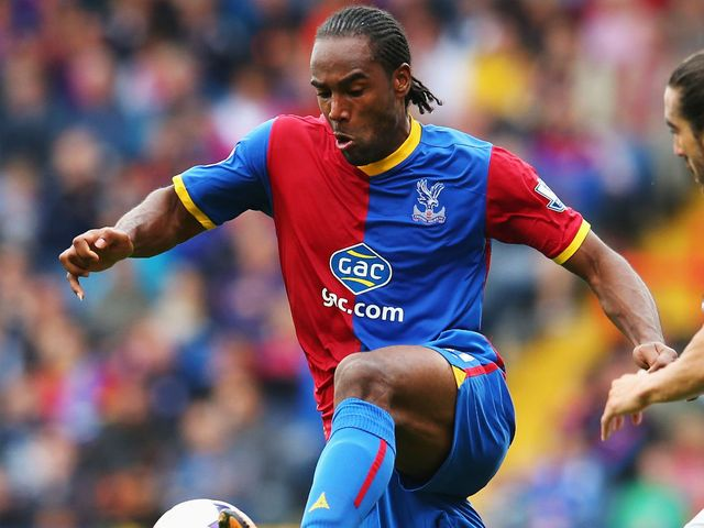 Cameron Jerome: Could miss out