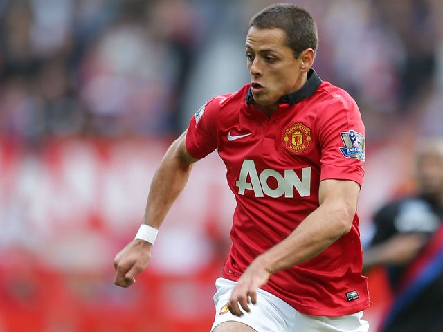 "Javier Hernandez: ""Inter? Great club and I would not say no"""