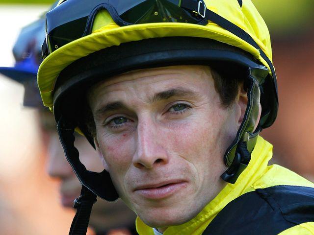 Ryan Moore: Rides favourite Grandeur