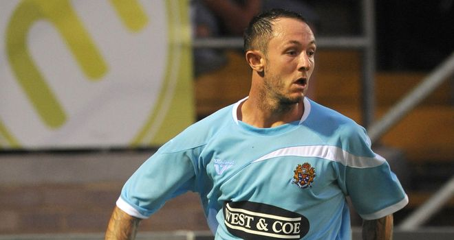 Rhys Murphy: Earned a share of the spoils