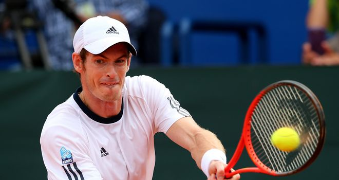 Andy Murray: Has it in him to become world No 1, says Boris Becker