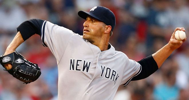 Andy Pettitte: Qutting for good at the end of the season