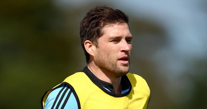 Cory Jane: Returns for All Blacks on Saturday