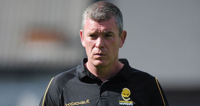 Dean Ryan: Gutted after conceding late penalty