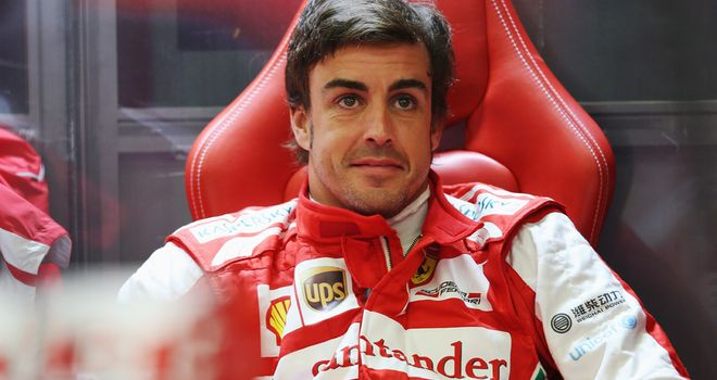 Fernando Alonso: Wants to extend his contract beyond 2016