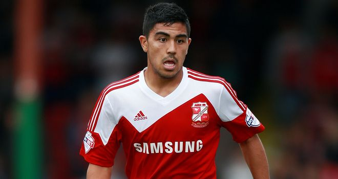 Massimo Luongo: Inspired the Robins