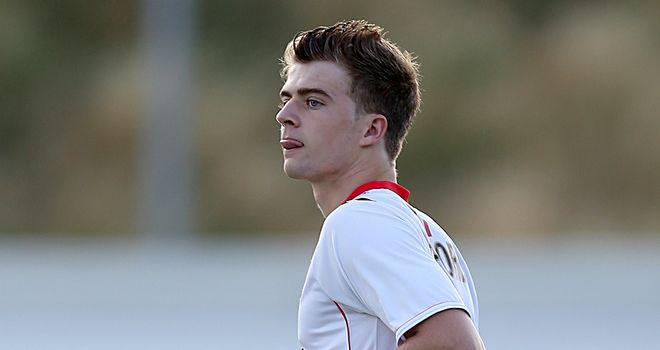 Patrick Bamford: One goal, one assist