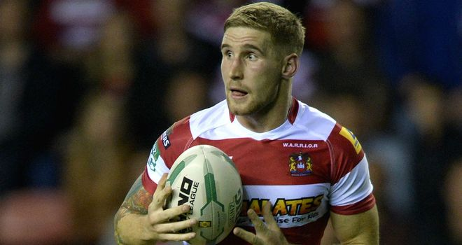 Tomkins created a Super League team from scratch. Find out how he fared on Christmas Eve
