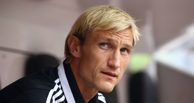 Sami Hyypia: Bayer Leverkusen boss dreams of managing Liverpool