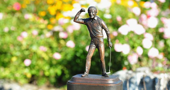 This will be the eighth running of the Seve Trophy