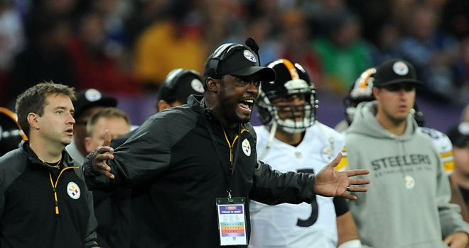 Mike Tomlin: Could lose a draft pick as well as big fine