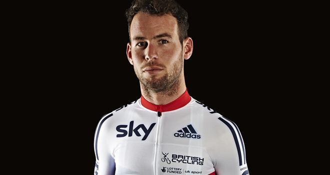 Mark Cavendish last represented Britain on the track in 2009 (Picture: British Cycling)