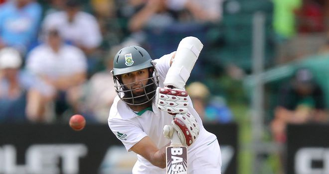 Hashim Amla: South African guided Surrey's successful run chase