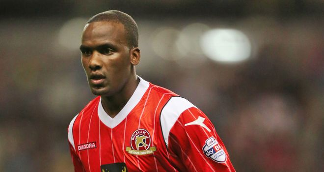 Craig Westcarr: Walsall man halted Leyton Orient's winning run