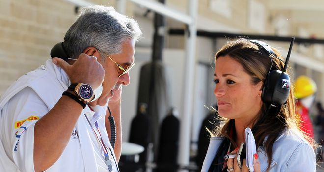 Vijay Mallya: Thinks Force India can finish fifth