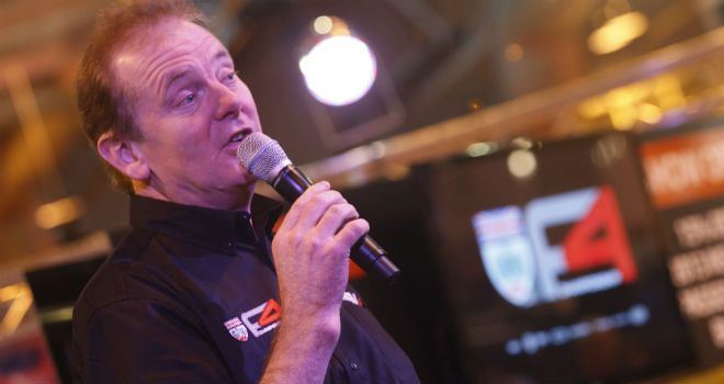 Jonathan Palmer: Believes teams can deal with 22 races in 2014
