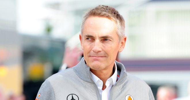Martin Whitmarsh: Finally leaves McLaren