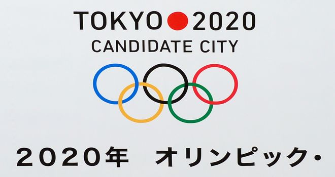 Tokyo: One of the three contenders to host the 2020 Olympic and Paralympic Games