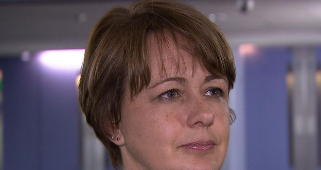 "Tanni Grey-Thompson: Body image still a ""massive issue"" for sportswomen"