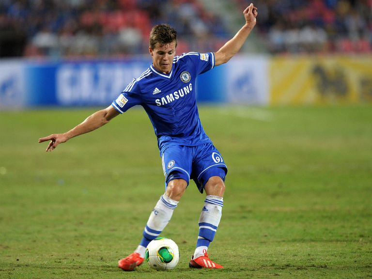 Marco van Ginkel: Injury blow
