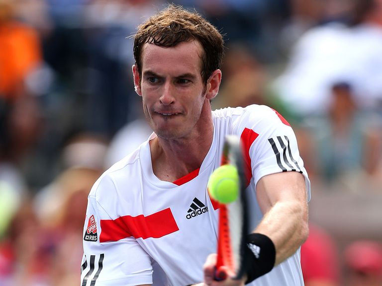 Andy Murray: Looking to make a better start