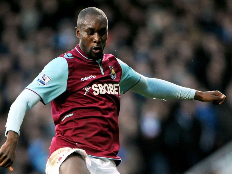 Carlton Cole: Looking forward to West Ham return