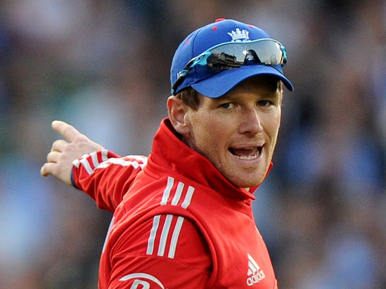 Eoin Morgan: Will be available for the Thunder's first four games
